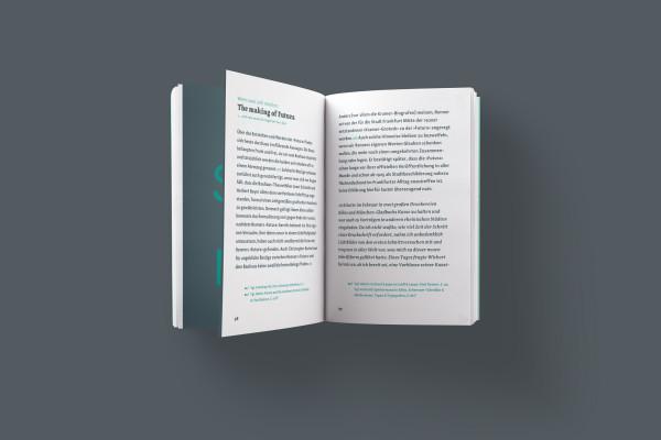 Futura & Avenir / Shirt & Buch (2)