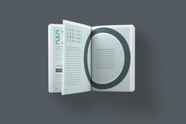 Futura & Avenir / Shirt & Buch (6)