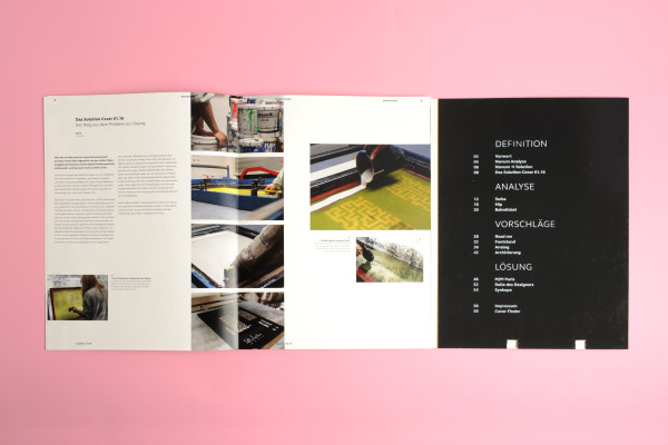 Solution Magazin — Interaktives Cover — Editorial Redesign (6)