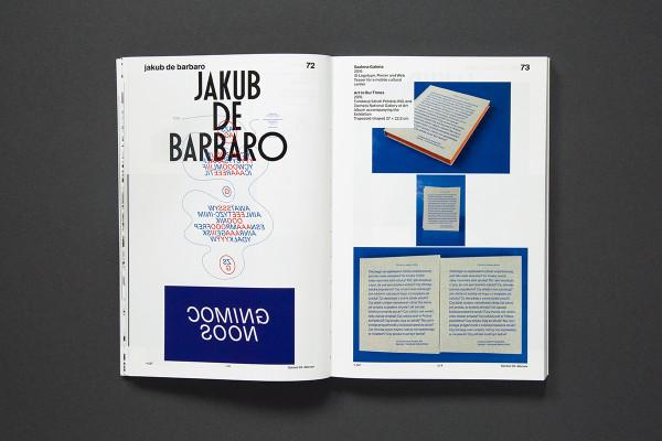 Slanted Magazine #28 – Warsaw (6)