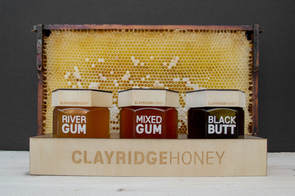 Clayridge Honey (4)