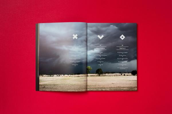 Voltaire Magazine Vol III (3)