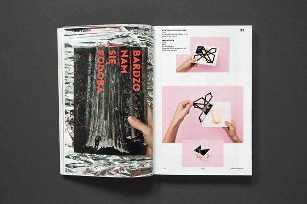 Slanted Magazine #28 – Warsaw (4)