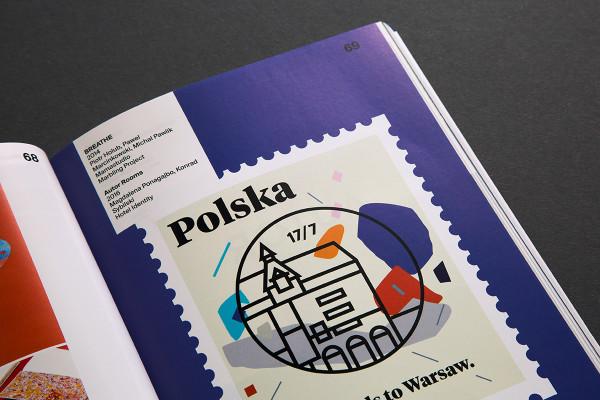 Slanted Magazine #28 – Warsaw (5)