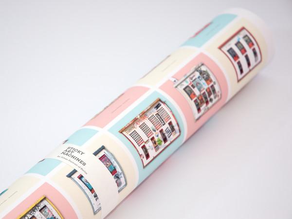Sticky Art Machines — An Urban Portrait of Berlin (6)
