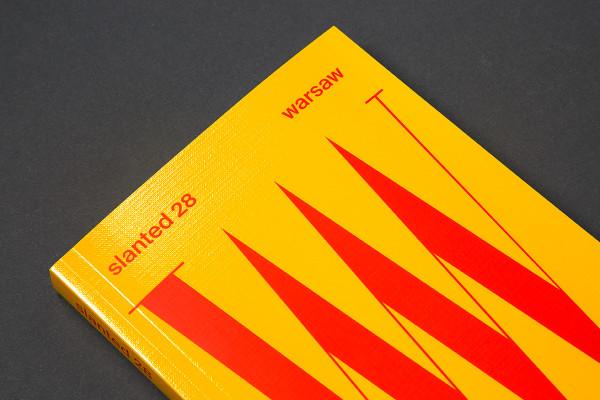 Slanted Magazine #28 – Warsaw (1)