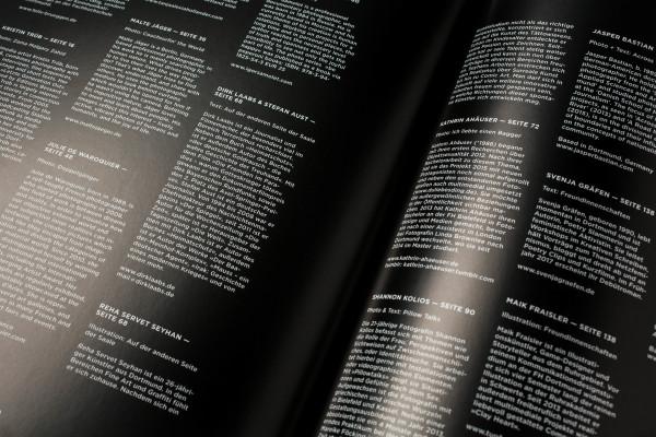 Voltaire Magazine Vol III (18)