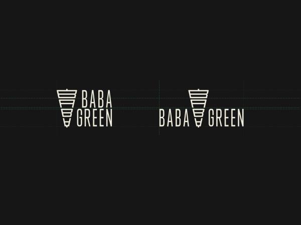 Baba Green – Visuelles Erscheinungsbild (2)