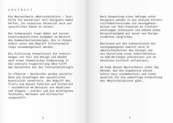 Wortschatzkiste – Texthilfe für Gestalter (9)