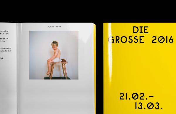 Die Grosse 2016 – Branding & Ausstellungskatalog (16)