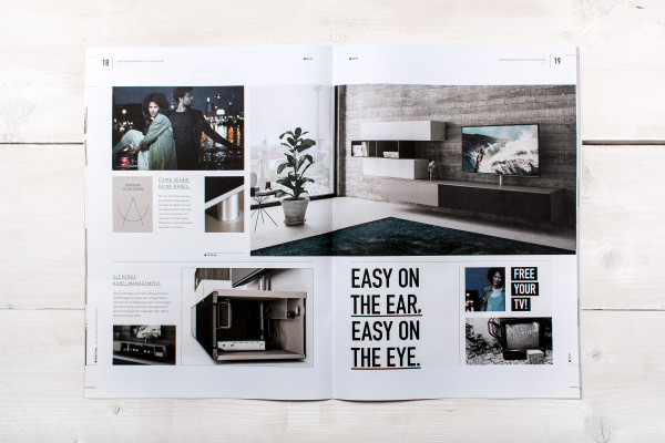 Spectral Magazine (2)