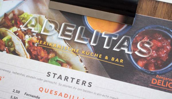 Adelitas – Mexikanische Küche & Bar (1)
