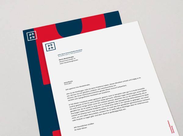 Markenentwicklung für Kommunikationsberatung (1)