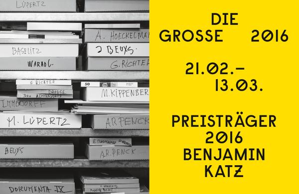 Die Grosse 2016 – Branding & Ausstellungskatalog (17)