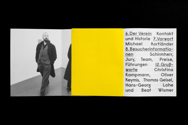 Die Grosse 2016 – Branding & Ausstellungskatalog (8)