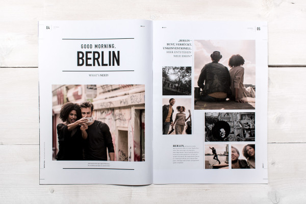 Spectral Magazine (1)