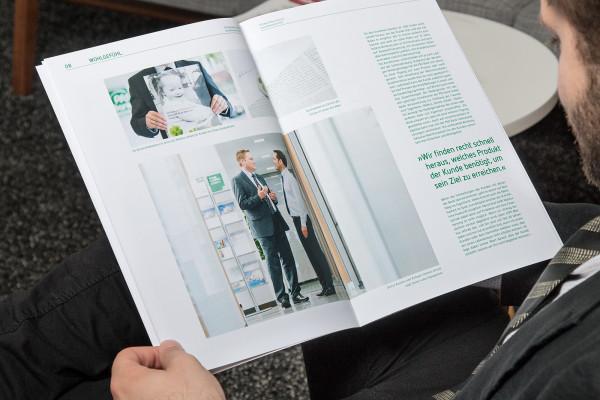 PSD Bank Geschäftsbericht 2015 (4)