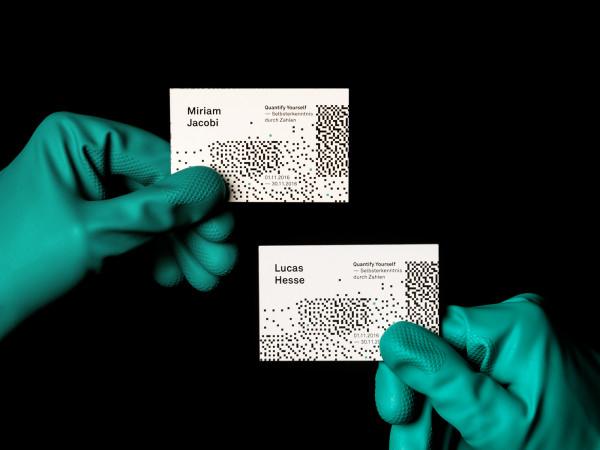 Quantify Yourself — Editorial Design (15)