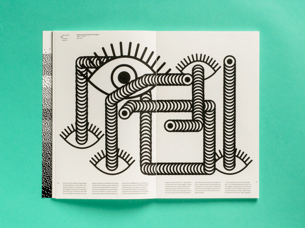 Quantify Yourself — Editorial Design (7)