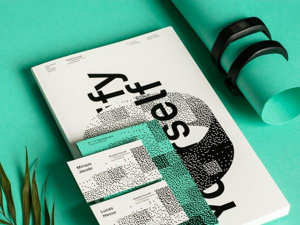 Quantify Yourself — Editorial Design (12)