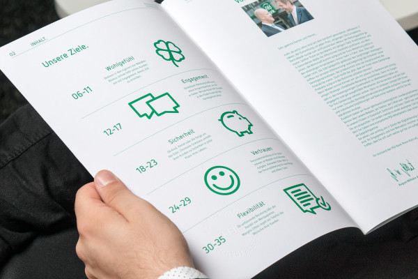 PSD Bank Geschäftsbericht 2015 (2)