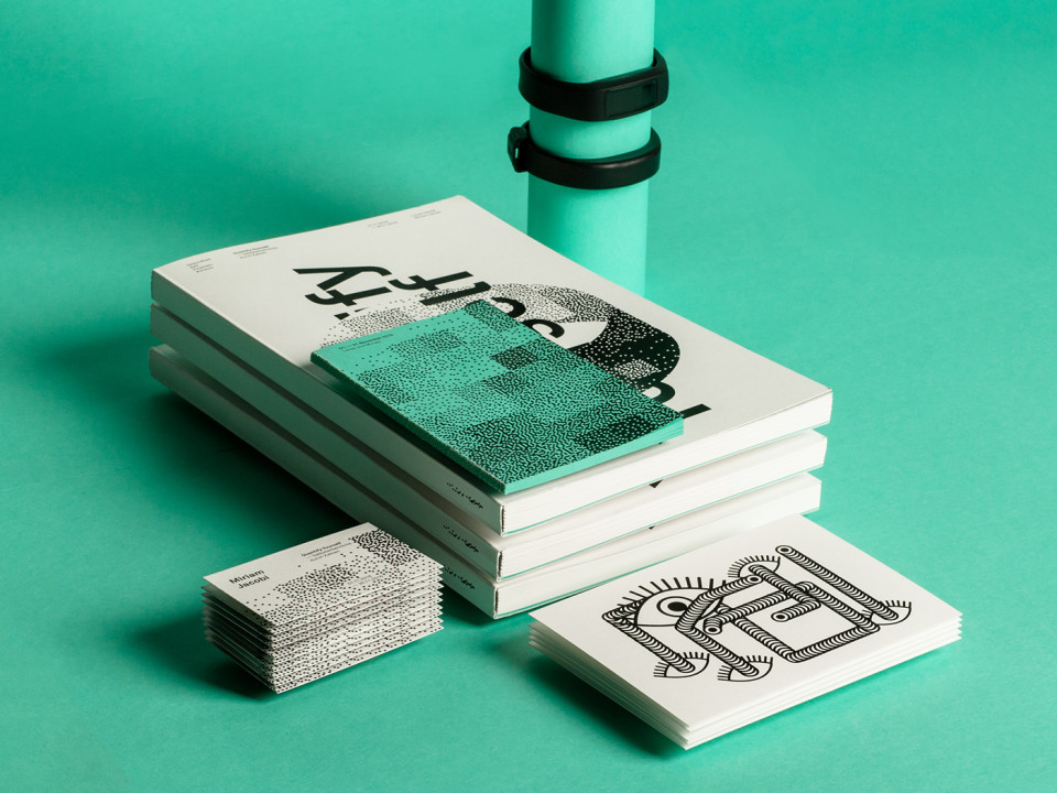 Quantify Yourself — Editorial Design (1)