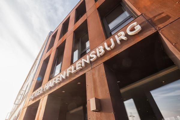 Hotel Hafen Flensburg (1)