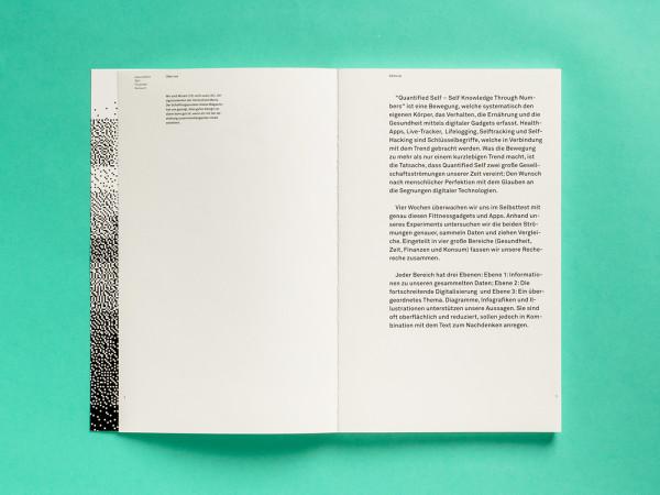 Quantify Yourself — Editorial Design (3)