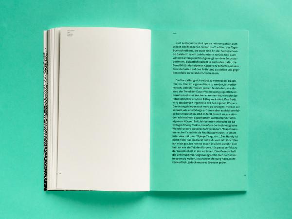Quantify Yourself — Editorial Design (11)
