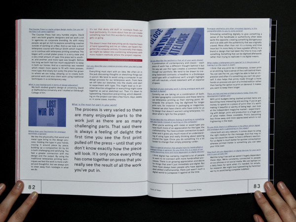 Point of View – Magazine for Culture and Design (14)