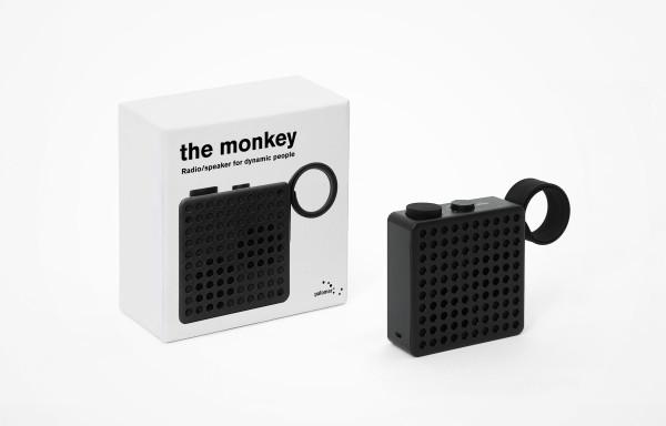 The Monkey (11)