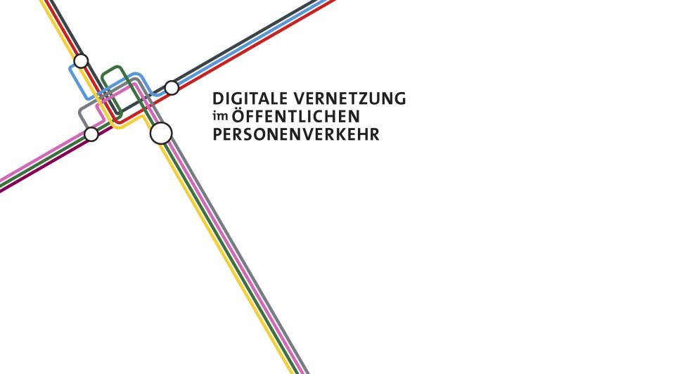 Digitale Vernetzung im Öffentlichen Personenverkehr – Initiative sorgt für klare Linien (1)