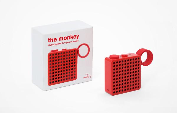 The Monkey (10)
