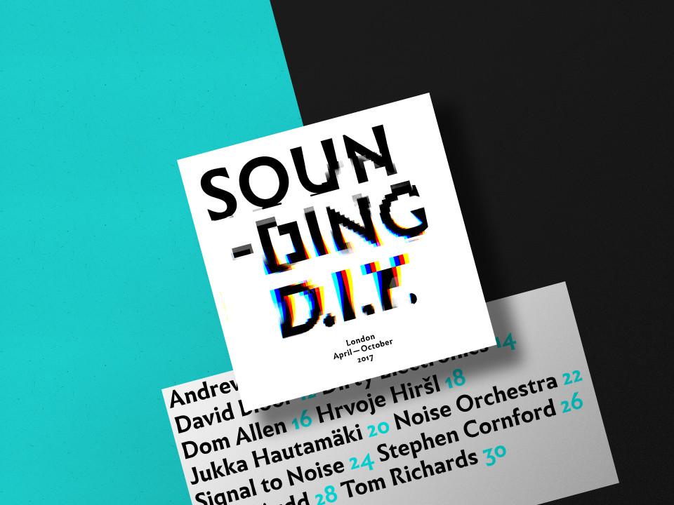 Sounding D.i.Y. — Digital Catalogue (1)