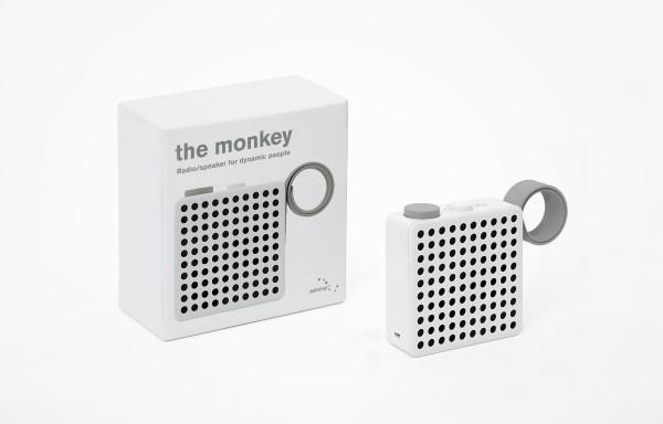 The Monkey (9)