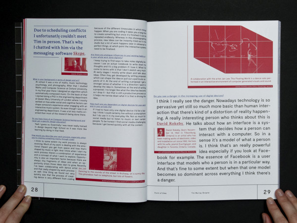 Point of View – Magazine for Culture and Design (8)