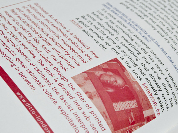 Point of View – Magazine for Culture and Design (9)