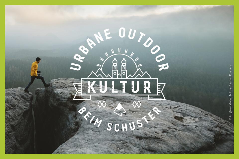 Urbane Outdoor Kultur (1)