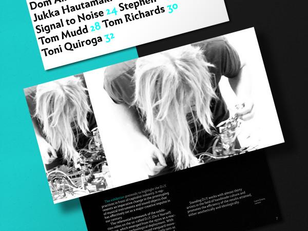 Sounding D.i.Y. — Digital Catalogue (2)