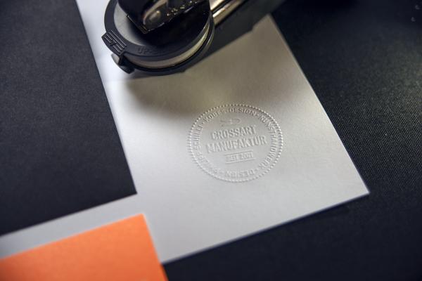 Die Signatur – Corporate Design (4)