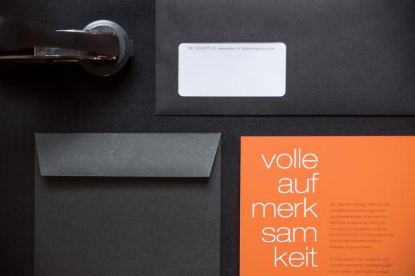 Die Signatur – Corporate Design (1)