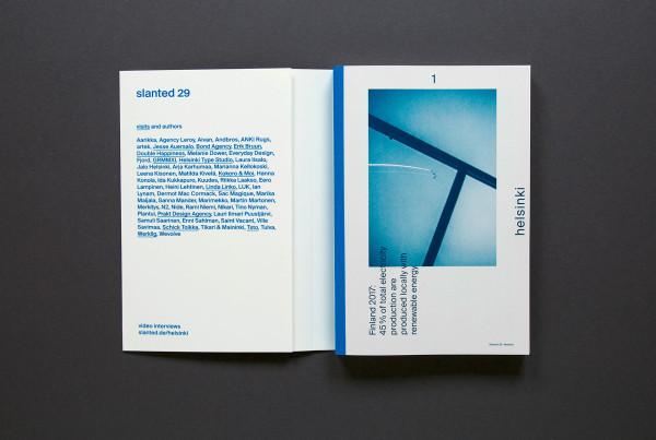 Slanted #29 – Helsinki (2)