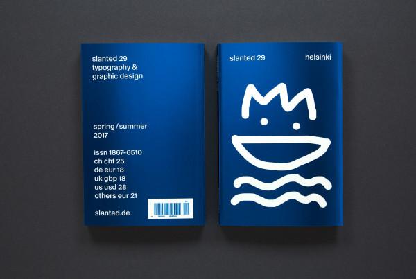 Slanted #29 – Helsinki (1)