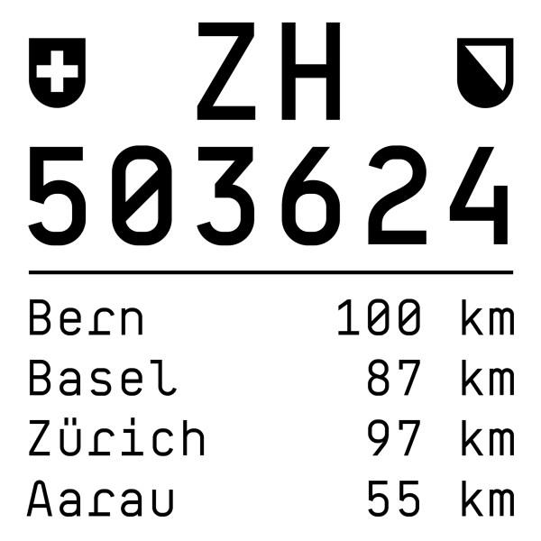 BB Roller Mono Pro – Typeface (2)