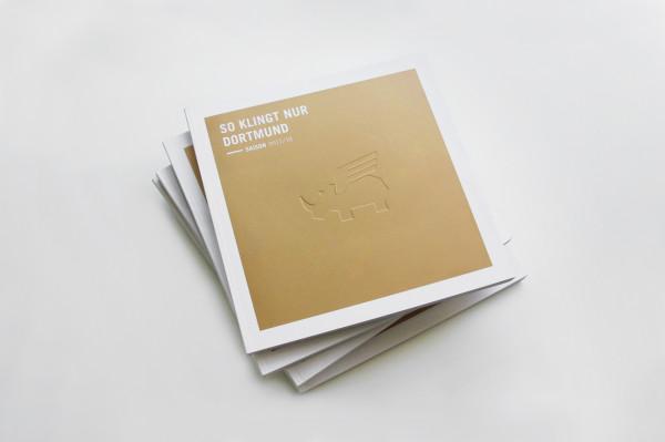 Konzerthaus Dortmund – Saisonbuch (2)