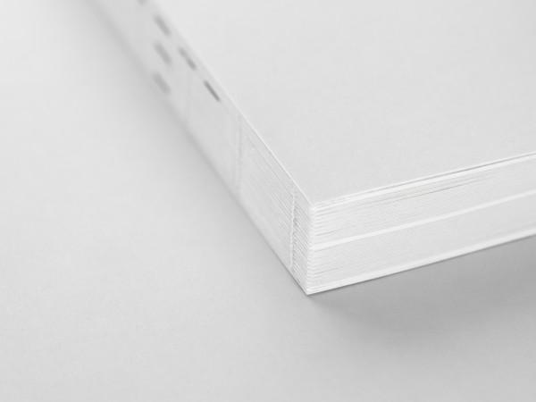 Achtsamkeit Buchobjekt
