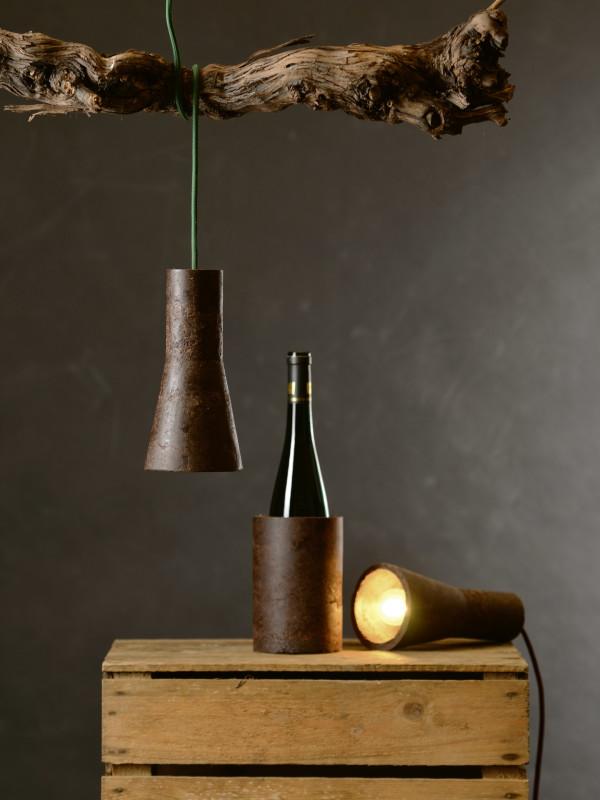 Tresta – Design aus Traubenabfall (1)