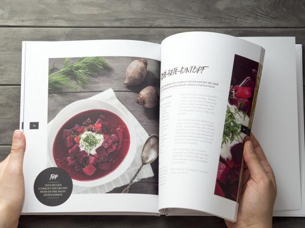 Nachhaltig kochen, leben und denken (6)