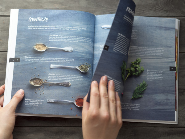 Nachhaltig kochen, leben und denken (3)
