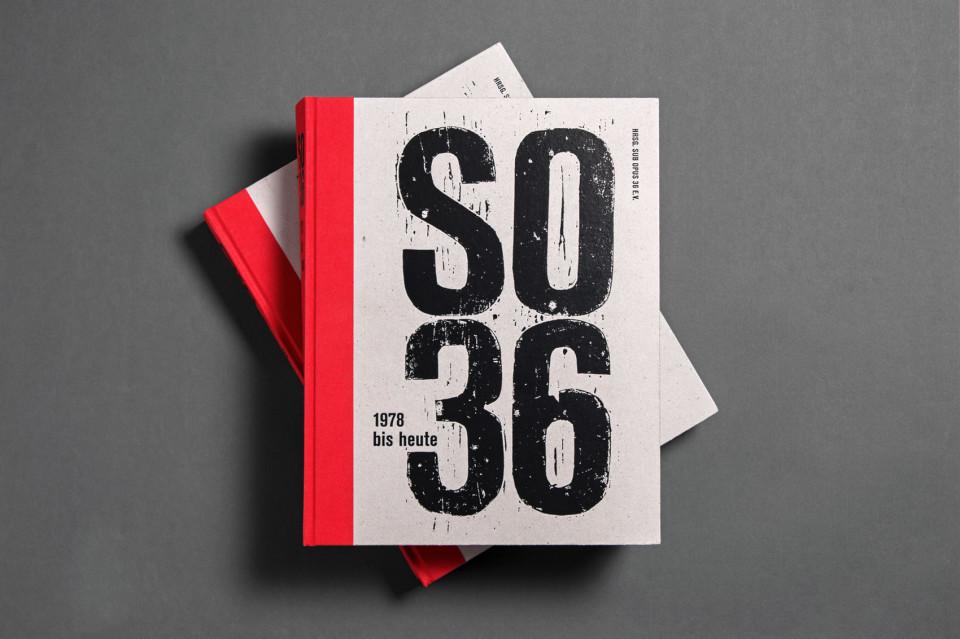 Sub Opus 36 – Jubiläumsbuch (1)